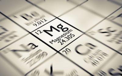 Magnesio: cos'è, a cosa serve, in quali cibi si trova