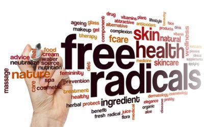 Radicali liberi: ecco come difenderti