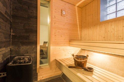 Spa e terme quali percorsi benessere ideali per voi tuttogreen - Differenza sauna bagno turco ...