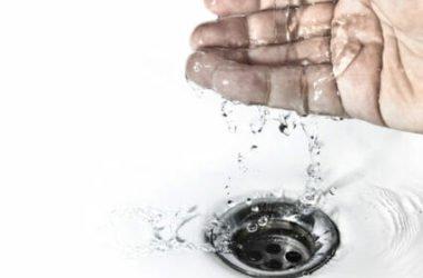 Ecco l'impronta idrica: il vero consumo d'acqua dell'umanità