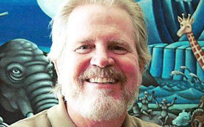 Il filosofo dei diritti animali, Tom Regan