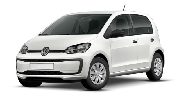Volkswagen Eco-Up