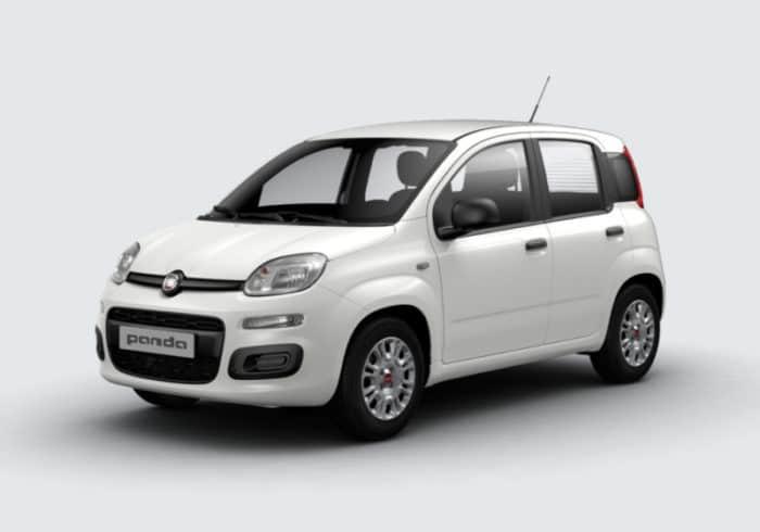 Fiat Panda a metano, 0.9 TwinAir Turbo Natural Power, 3° serie
