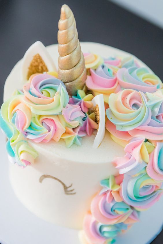 Torte Di Compleanno Tutte Le Ricette Anche Veg Tuttogreen