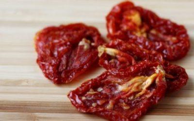 Pomodori secchi: consigli per la preparazione e ricette