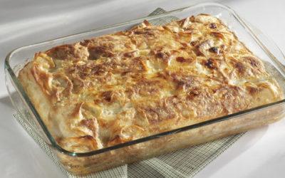 Parmigiana di patate, la ricetta classica e quella senza latte