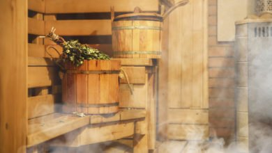 Photo of Sauna: benefici, caratteristiche e procedimento