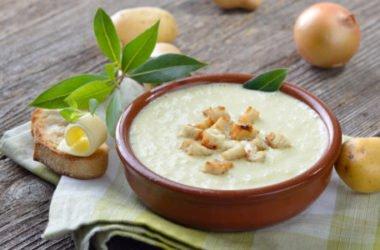 3 ricette di zuppa di patate adatte a tutti i gusti e tutte le stagioni: classica, orientale o con patate dolci