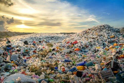 ridurre lo spreco di plastica