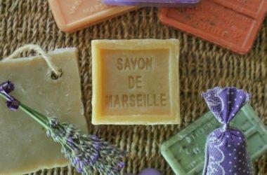 Sapone di Marsiglia: il sapone delle meraviglie