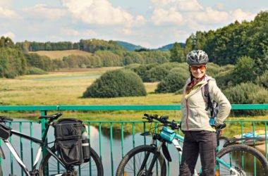 Parigi-Londra in bici con la superciclabile europea (e la Manica in battello)