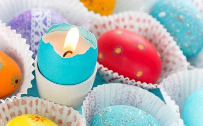 Candele fai da te: come fare una candela ecologica in casa