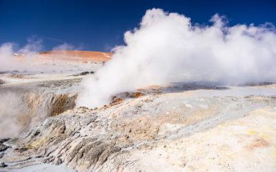 Energia geotermica: vantaggi e come funziona
