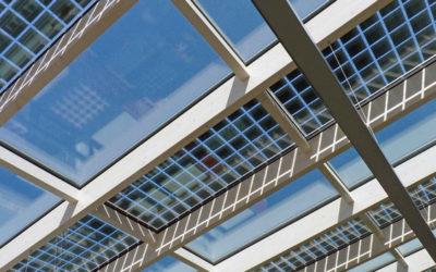 Vetri fotovoltaici: pannelli solari che lasciano passare la luce