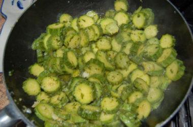 Tante ricette da provare per le zucchine trifolate, classica e al forno