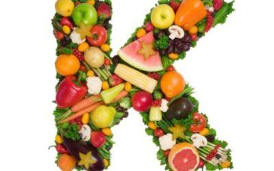 La vitamina K negli alimenti: quali ne contengono di più
