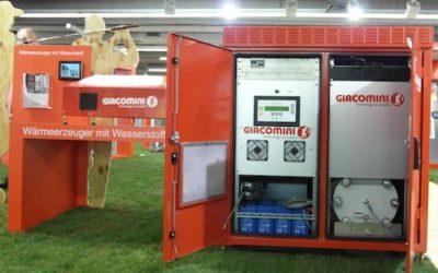 Riscaldamento a idrogeno: come funziona e quali sono le offerte sul mercato