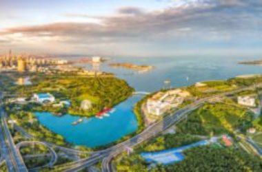 10 smart cities del futuro: verde e tecnologia a misura d'uomo