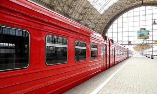 Photo of Viaggiare in treno è più ecologico e veloce dell'aereo