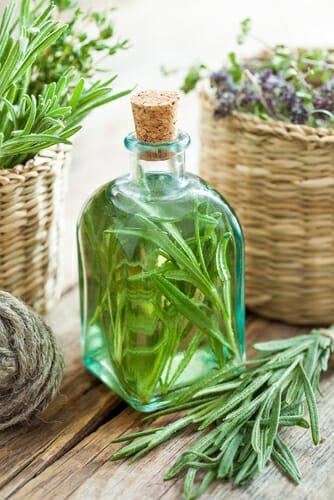 Photo of Rosmarino per i capelli: tre ricette facili di bellezza al naturale