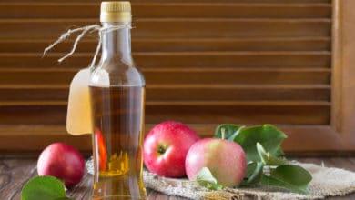 Photo of Proprietà e benefici dell'aceto di mele per il nostro corpo