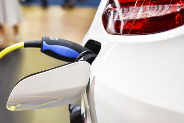 incentivi auto elettriche