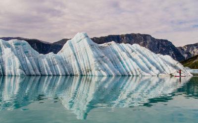 Artico, non solo scioglimenti. Ci si mette pure l'acidificazione