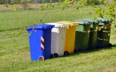 Come fare la raccolta differenziata in casa dei rifiuti correttamente