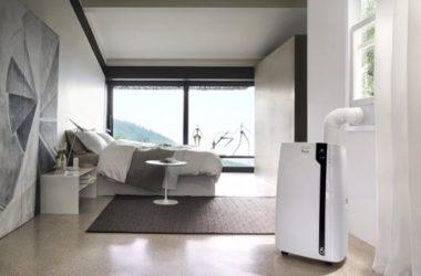 I condizionatori portatili, l'alternativa per chi non può installare un condizionatore da parete fisso