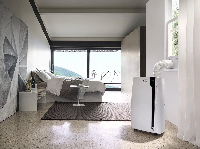 Photo of I condizionatori portatili, l'alternativa per chi non può installare un condizionatore da parete fisso