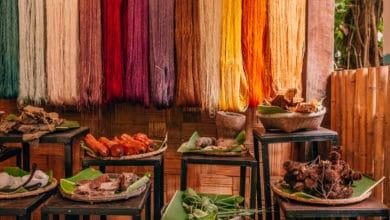Photo of Impariamo a colorare i tessuti in modo naturale