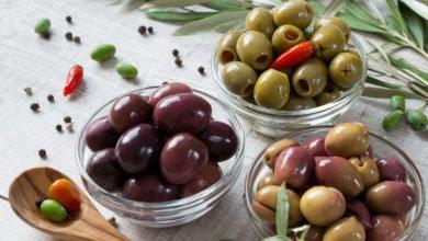 Photo of Come conservare le olive: olive in salamoia, olive sott'olio e olive sotto sale