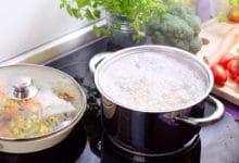 Photo of Guida alla cottura in acqua: ad ogni cibo, la sua cottura ideale