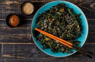 Guida all'utilizzo delle alghe in cucina: quali sono le alghe più adatte e come impiegarle