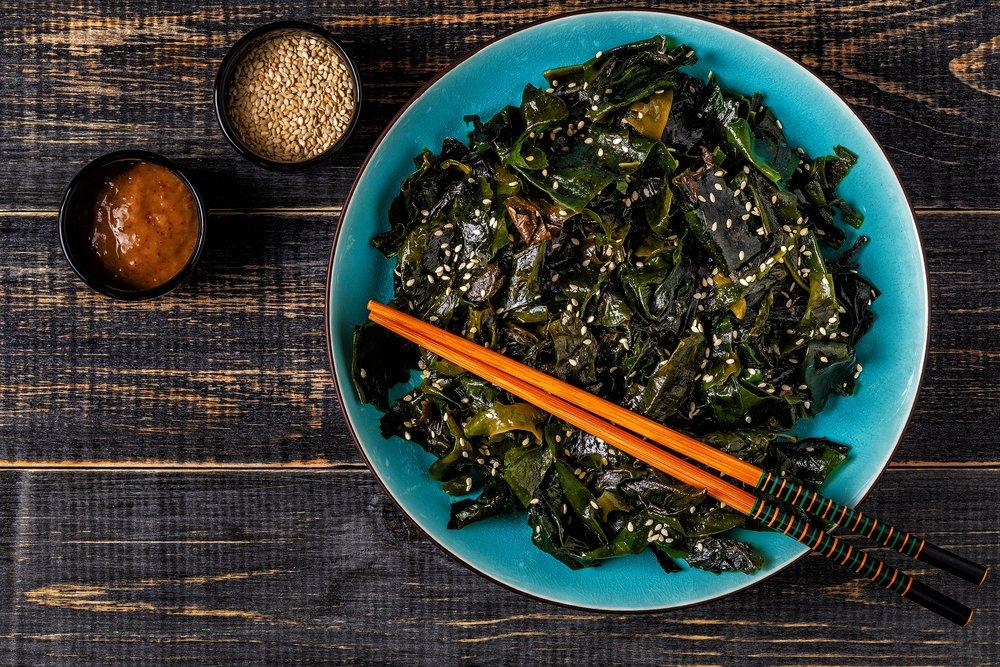 Photo of Guida all'utilizzo delle alghe in cucina: quali sono le alghe più adatte e come impiegarle