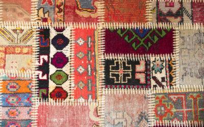 Come riciclare vecchi tappeti: idee pratiche e suggerimenti