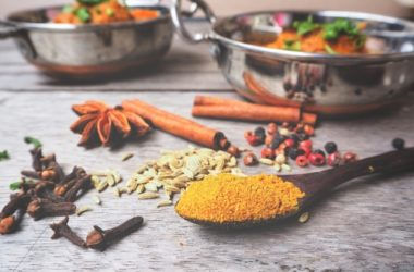 Curry: proprietà, benefici e modalità di utilizzo