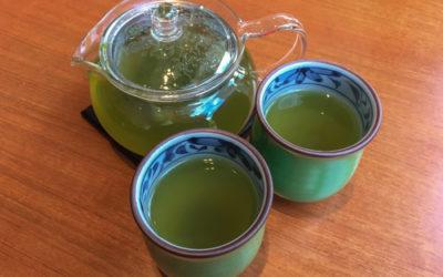 Tè verde, benefici e proprietà non sempre conosciute