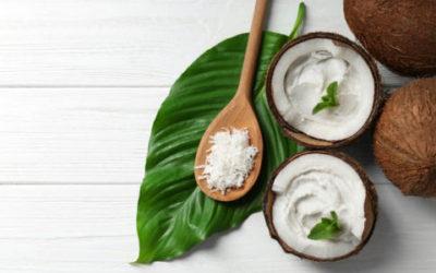 Panna di cocco: come farla e tante ricette veg