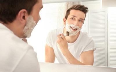 Come radersi in modo naturale ed ecologico