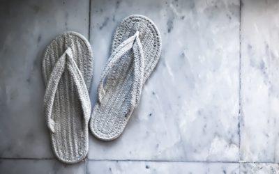 Guida alla pulizia dei pavimenti in marmo, pietra e granito in modo ecologico
