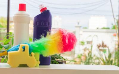 Detersivi fai da te: le ricette per fare detersivi ecologici