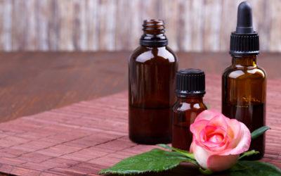 Come fare un profumo ecologico per la casa