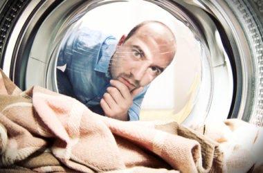 Etichetta energetica delle lavatrici: come si legge?