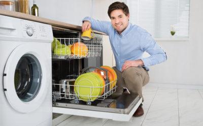 Etichetta energetica delle lavastoviglie: come si legge