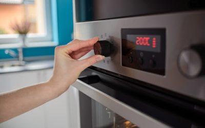 Etichetta energetica dei forni elettrici: come si legge