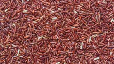 Photo of Scopriamo tutto sul riso rosso, benefici, e cottura e ricette