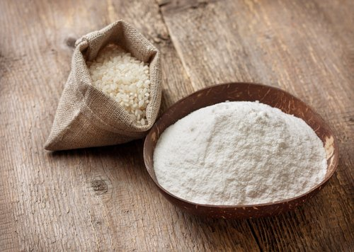 Photo of La ricetta casalinga per fare la colla di riso, una colla atossica ed interamente naturale