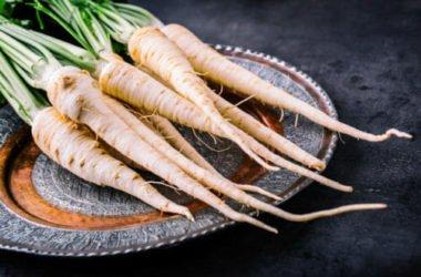 Pastinaca: ricette, proprietà e benefici per la salute