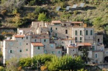 Ecovillaggio Torri Superiore – Ventimiglia (IM)